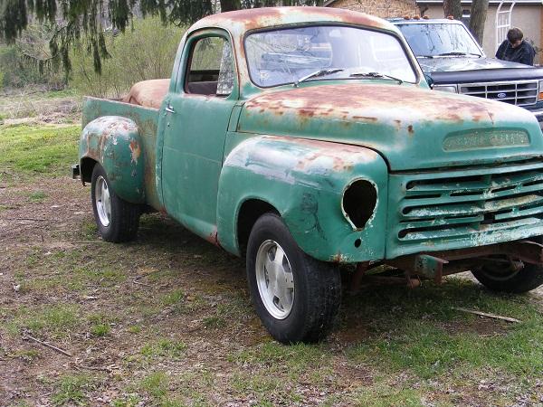 Studebaker Truck Craigslist | Autos Post